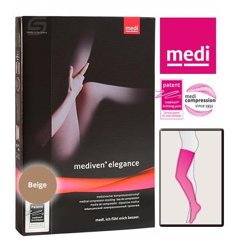 Mediven Elegance A-G Media Hasta Muslo ccl 1 regular beige