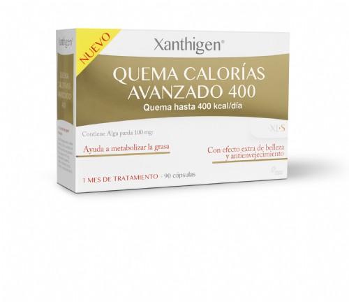 Xanthigen (90 caps) | Farmacia online Melguizo