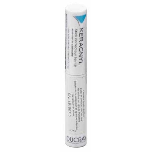 Keracnyl stick corrector con color natural - ducray (2.15 g)