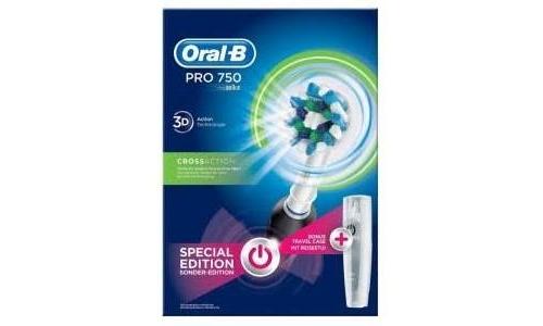 Oral b cepillo pro 750