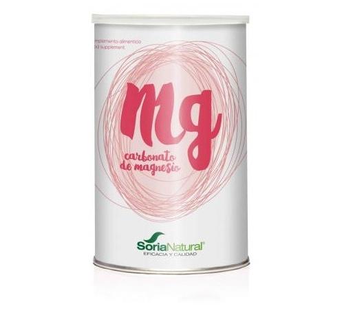 Carbonato de magnesio 150 gr polvo