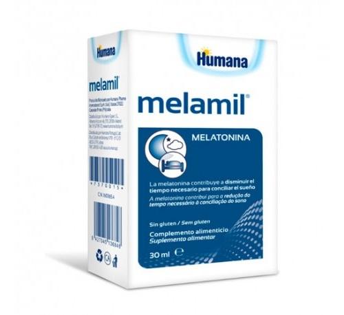 Melamil gotas 1 mg dia (1 mg 30 ml)   Parafarmacia Melguizo