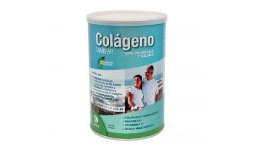 Colageno dimefar (350 g)