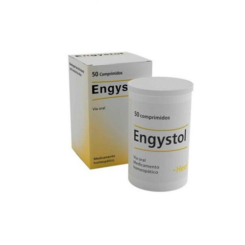 Engystol n 50comp (vicentoxicun cptum he