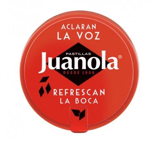JUANOLA PASTILLAS CLASICAS (27 G)