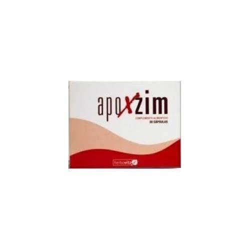 Apoxzim (30 capsulas)