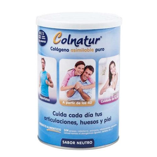 Colnatur (Polvo 300 g) | Farmacia online Melguizo
