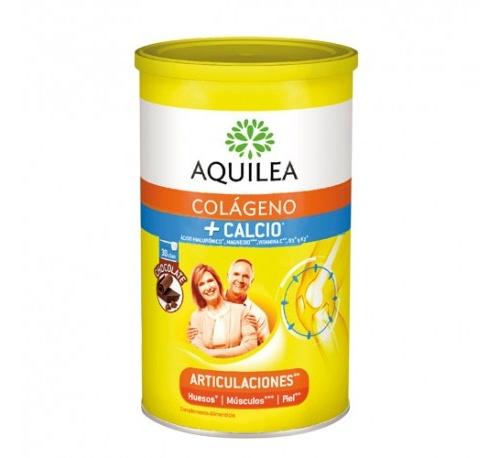 Aquilea articulaciones colageno + calcio (1 envase 510 g)
