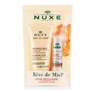 Nuxe crema de manos 50 ml + stick de labios 4 g