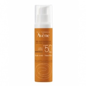 AVENE COLOREADA EMULSION SPF-50+ MUY ALTA PROTEC - TOQUE SECO OIL FREE SIN PERFUME (50 ML)