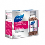 Phytophanere duo complemento 120x2 caps