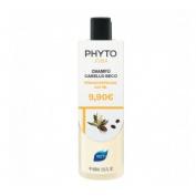 Phytojoba champu cabello seco 400ml