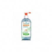 Gel antibacteriano hidroalcoholico 80ml