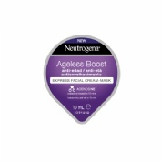 Neutrogena ageless boost express facial - cream-mask anti-edad (10 ml)