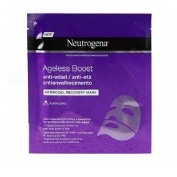 Neutrogena ageless boost hydrogel recovery - mask anti-edad (30 ml)