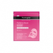 Neutrogena radiance boost hydrogel recovery - mask iluminadora (30 ml)