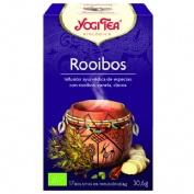 Yogi tea rooibos 17 bolsitas