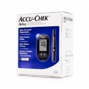 ACCU-CHEK AVIVA M6/DL SET