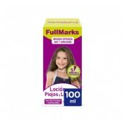 Fullmarks locion (100 ml) | Parafarmacia Melguizo