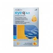 Eye q act (60 capsulas)