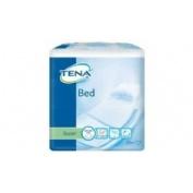 PROTECTOR DE CAMA - TENA BED SUPER (60 X 90 30 U)