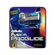 Gillette fusion proglide 4 hojas recambio
