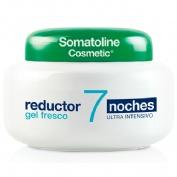 Somatoline reductor 7 noches gel fresco 400 ml