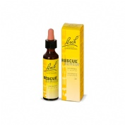 Rescue remedy 20 ml flores de bach