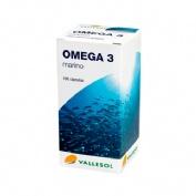 VALLESOL OMEGA 3 (100 CAPS)