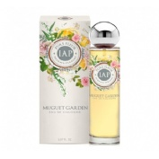 Iap pharma pure fleur eau de cologne (muguet garden 150 ml)