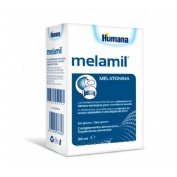 Melamil gotas 1 mg dia (1 mg 30 ml) | Parafarmacia Melguizo