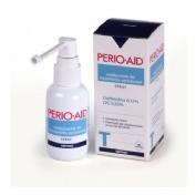 PERIO AID 0.12 TRATAMIENTO SPRAY (50 ML)