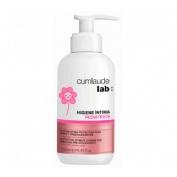 Cumlaude lab: higiene intima pediatrics (250 ml)