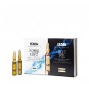 Isdinceutics pigment expert + night peel (10 + 10 ampollas)