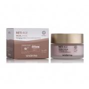 Sesderma reti - age crema facial antienvejecimie (50 ml)