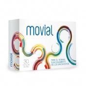 MOVIAL (30 CAPS)