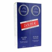 Oune Solución Única de Lentillas Pack 2x360 ml