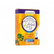 Drasanvi aceite de arbol del te (18 ml)