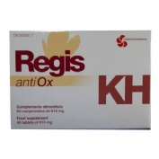 Regis k h (60 comprimidos)