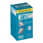 YNC 25 CAPSULAS BLANDAS (15 CAPS)