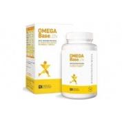 Omega baselcn (120 capsulas blandas)