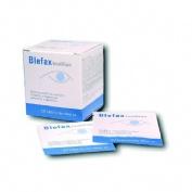 Blefax toallitas unidosis (20 sobres 2,5 ml solucion)
