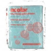 Acofar esponja enjabonada desechable (24 esponja)