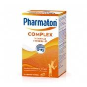 Pharmaton complex caps (30 caps) | Parafarmacia Melguizo