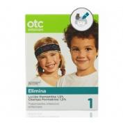 Otc pack tto completo antipiojos permetrina 1.5% (Locion y champu) | FarmaMelg