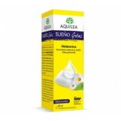 Aquilea sueño gotas (30 ml) | Parafarmacia Melguizo