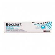 Bexident encias uso diario pasta dental - triclosan (125 ml)