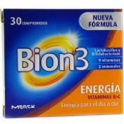 Bion 3 energia (30 comp)