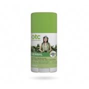 Otc antimosquitos herbal barra (50 ml)