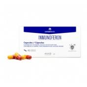 Inmunoferon capsulas (45 caps)